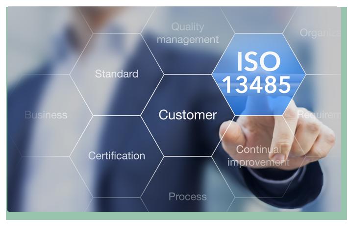 <span>Supplier Qualification Management </span>Software