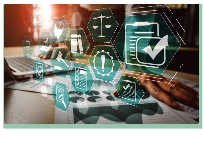 <span>Audit Management </span>Software System