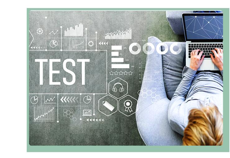 <span>Test Management </span> Tools