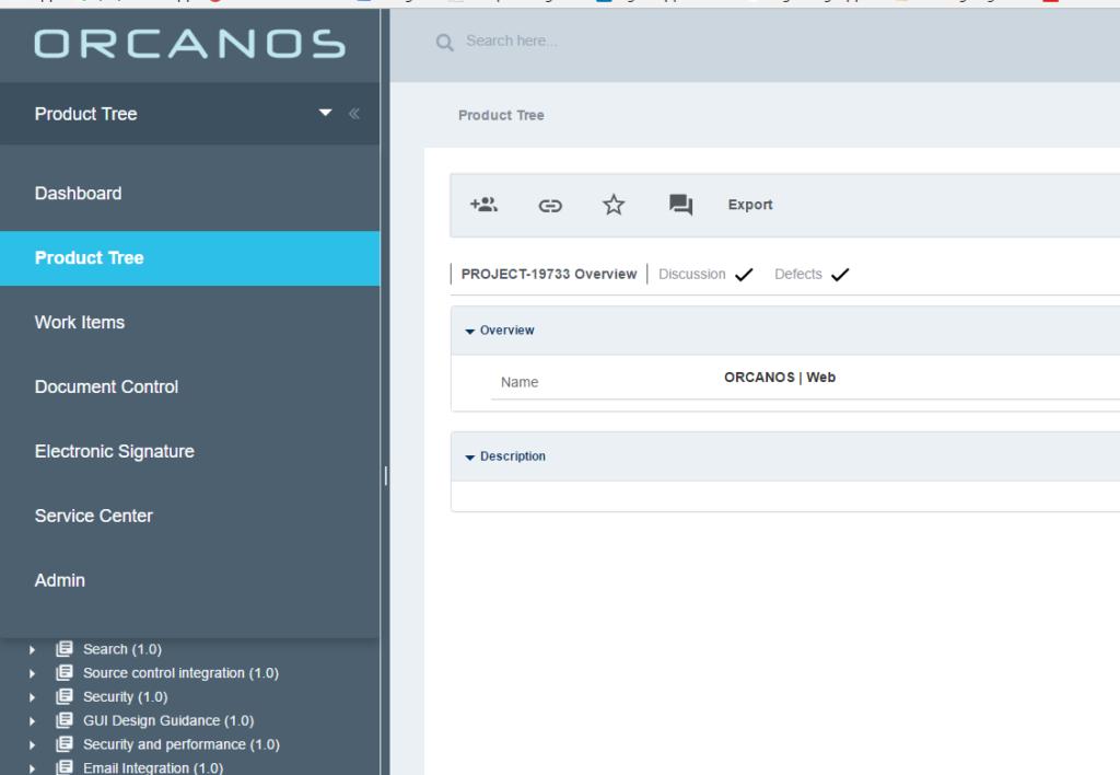 orcanos-modules